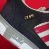 Кроссовки Adidas XZ 850 оригинал 43 разм