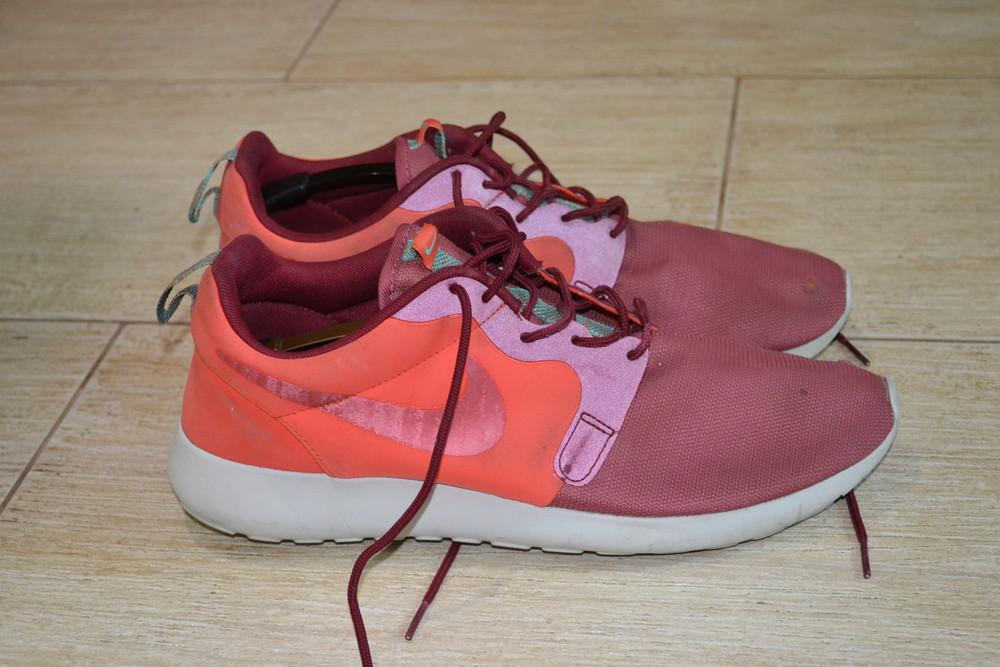 Nike Men roshe run hyp Premium  44р кроссовки беговые . Оригинал фото №1