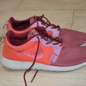 Nike Men roshe run hyp Premium  44р кроссовки беговые . Оригинал