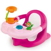 Стільчик для купання Smoby Сotoons 110604 рожевий