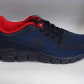 Мужские кроссовки nike 44р сетка