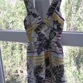 H&M платье на лето S (36)-размер.