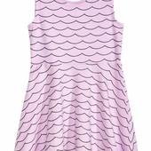 Сарафаны H&M для девочек 6-8, 8-10 лет