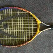 Детская теннисная ракетка Head Ti Agassi 55