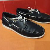 Стильные туфли-мокасины р. 42 (8) Cedar wood State.