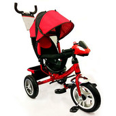 Турбо 3115 фара велосипед трехколесный детский Turbo trike