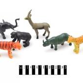 Набори диких, свійських тварин, динозаврів,комах,жуків,павуків