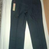 Фирменные мужские летние брюки большого размера (56-58)