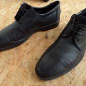Туфли Lloyd Германия р.  45  стелька 30, 5 см
