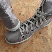 Кроссовки-ботинки Rieker (Германия) размер 41 -длина стельки-27 см