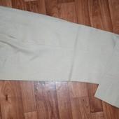 Летние классические мужские брюки
