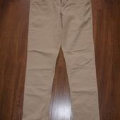 Фирменные джинсы скинни на 50-52 размер идеал
