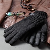 Распродажа перчатки Tchibo, Германия - деми, еврозима, Thinsulate - разные размеры