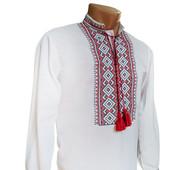 Рубашка, сорочка, вишиванка, вышиванка орнамент скрипка