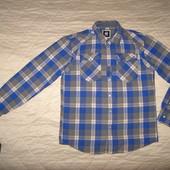 Рубашка G-Star разм.L-XL (оригинал)