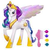 пони Принцесса Селестия my little pony celestia