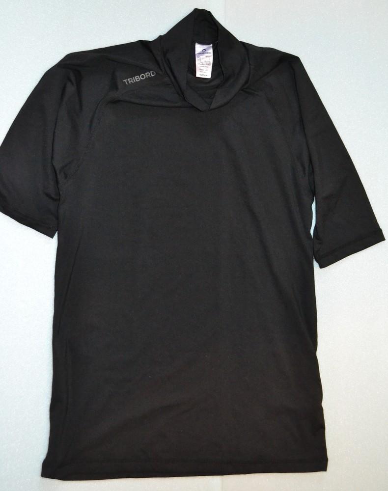 Спортивная футболка  tribord размер l фото №1