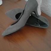 Шикарные туфли лодочки от Marco tozzi