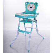 Детский стульчик для кормления Bambi 113-15