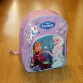 Disney (30*22 см) рюкзак для девочки Frozen