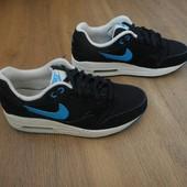 Кроссовки Nike Air Max оригинал на мальчика 35 размер