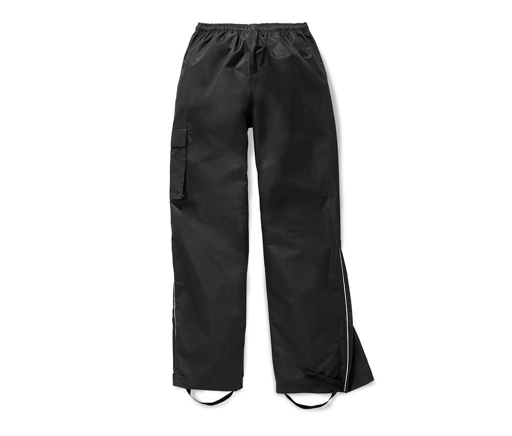 Отличные водонепроницаемые штаны брюки тсм чибо. унисекс. s фото №1