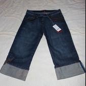 Бриджи джинсовые Lussile