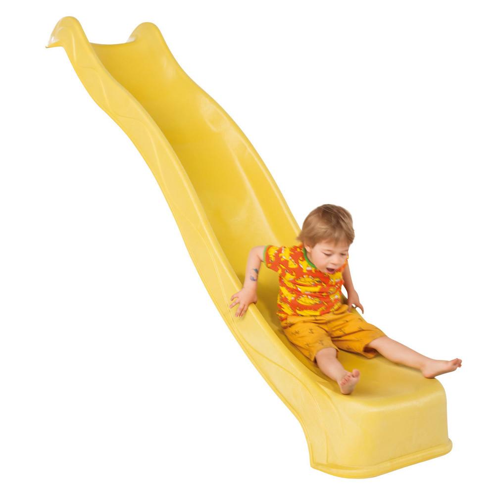 Гірка дитяча пластикова спуск 2,2 метра бельгія  фото №1