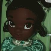 Кукла Disney Animators Collection