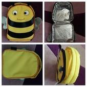 Термо сумка рюкзачок