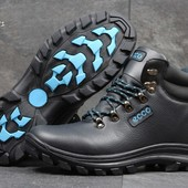 Мужские зимние ботинки  3551