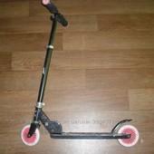 Детский 2-колесный самокат