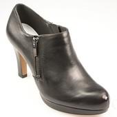 Clarks  кожаные туфли размер 38, 38. 5