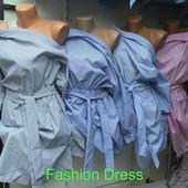 Платье хлопок 50-52 (2б