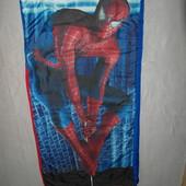 Спальный мешок Spiderman. Состояние отличное!