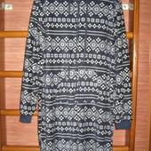 Пижама флисовая, размер XL, рост до 185 см