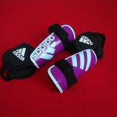 Щитки Adidas оригинал размер S