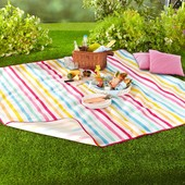 коврик для пикника от Tchibo tcm. Xxl размер