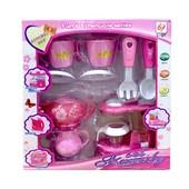 Распродажа - Кофеварка игрушечный набор от Bk Toys Ltd Кофеварка посудка кухня
