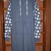 Пижама хлопковая, размер XL рост до195 см