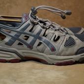 Asics Men Gel-Vista кроссовки летние, сандалии, босоножки трекинговые. Оригинал. 44 р.