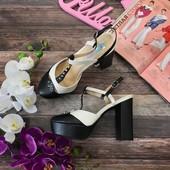 Эффектные туфли Daisy Street с декоративными шипами  SH26105