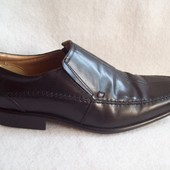 Туфли Thomas Nash натур. кожа, размер 43