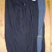 мужские спортивные штаны, спортивки Puma оригинал, S