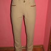 джинсы,брюки р-р М/38 на высокий рост сост новых rosner