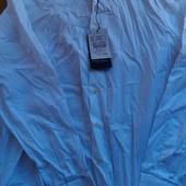 Нарядная белая рубашка Новая
