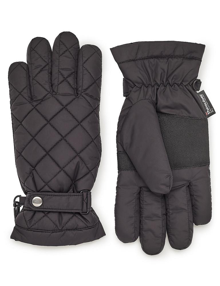 M&S Удобные фирменные перчатки р Л Thinsulate сток фото №1