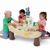 Игровой набор Пиратский корабль Little Tikes 628566