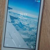 Планшет Nomi corsa pro 3G 16gb C070020 white-cold