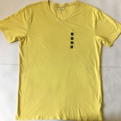 Мужская футболка от тм Takko Fashion размер XL евро